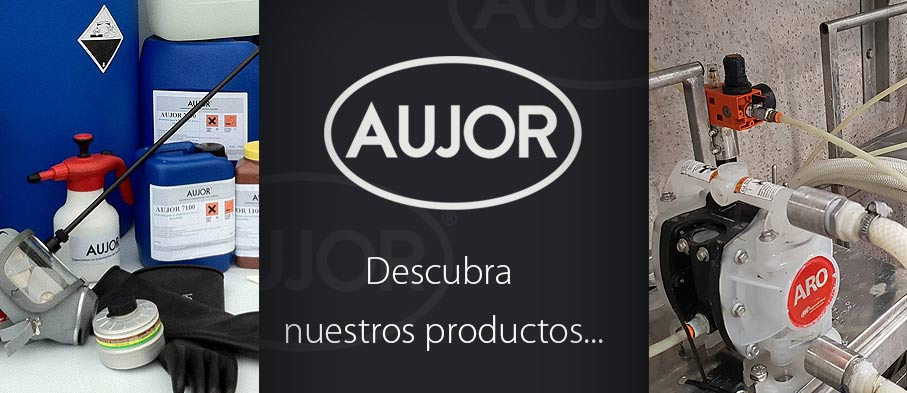 Productos Aujor