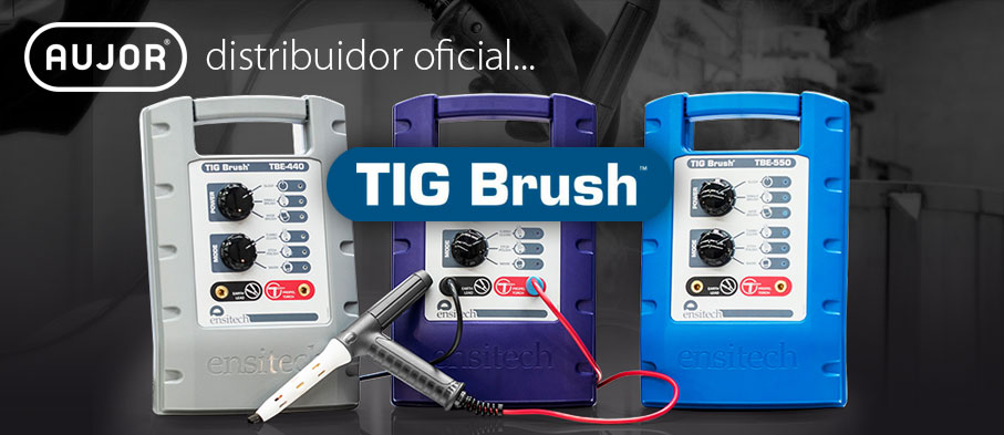Tig Brush